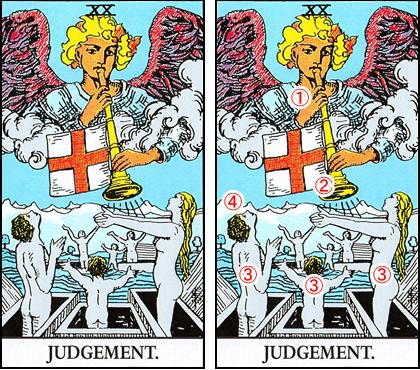 JUDGEMENT/審判