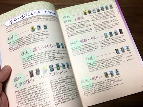 いちばんやさしいタロットリーディングの教科書