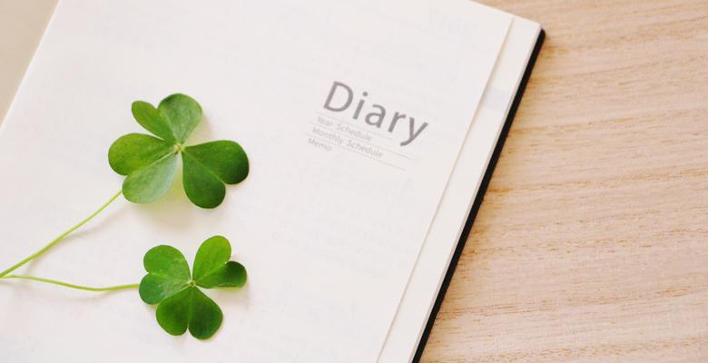 心斎橋の占い師の日記
