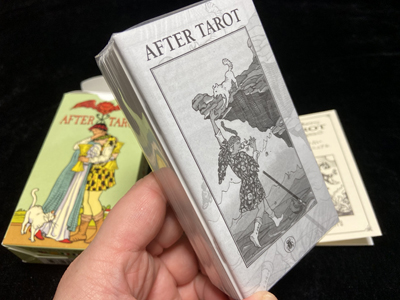 AFTER TAROT/アフター・タロット