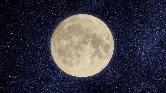 イシスはなぜ『月の女神』と呼ばれるのか?